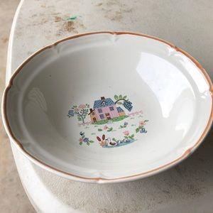 Vintage Jamestown china